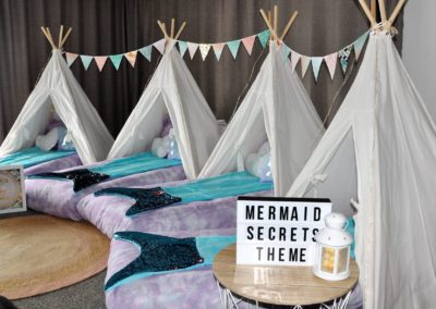 Mermaid Secrets