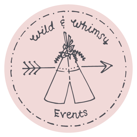 Wild and Whimsy Events